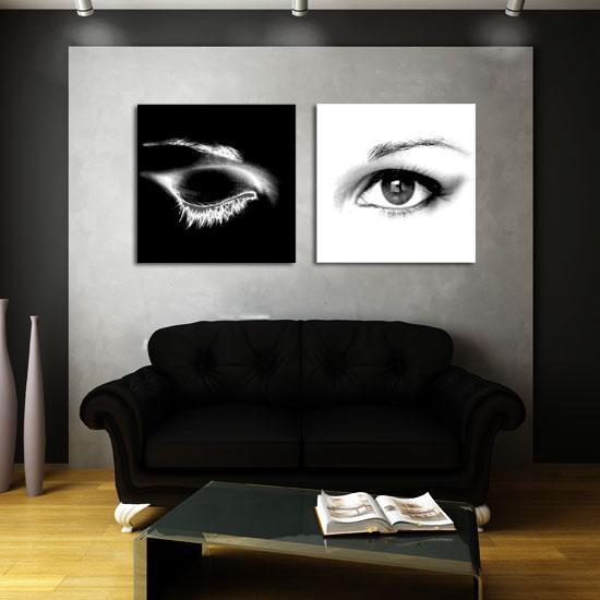 Obrazy Czarno Białe