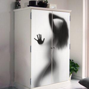 laminaty na szafę