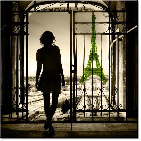 fototapety Paryż