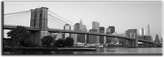 obraz Nowego Jorku