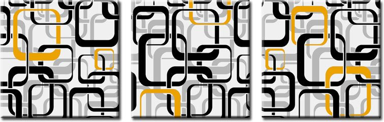 obraz kwadratów