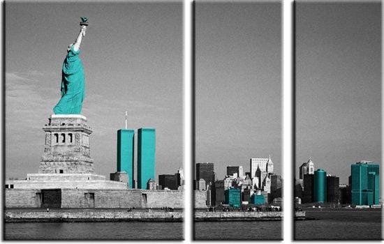 obraz Statuy Wolności