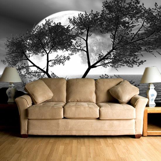 drzewo fototapeta