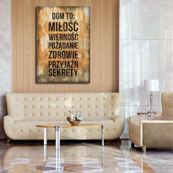 plakat motywujący