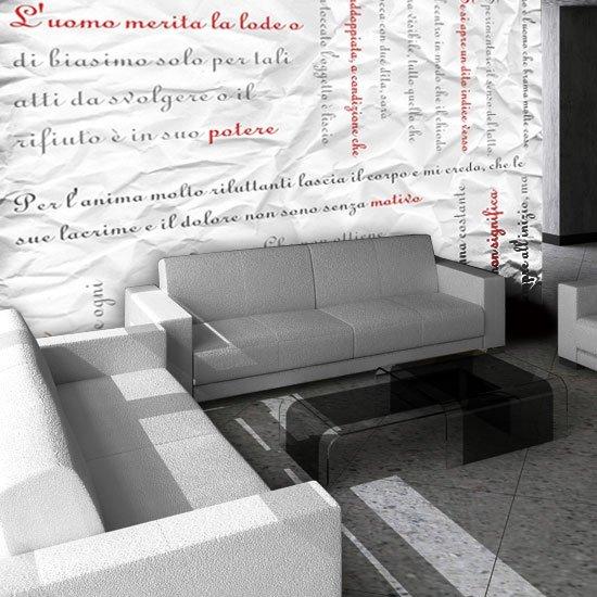Wyszukane Dekoracyjne Napisy Na ścianę