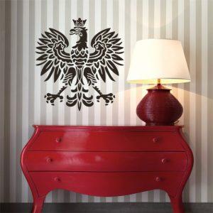 szablon do malowania ścian