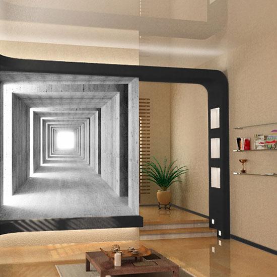fototapety powiększające