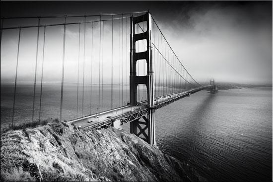 tapeta z mostem