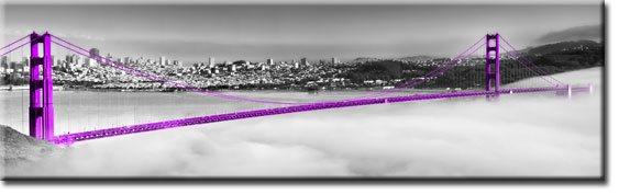 laminat panorama miasta