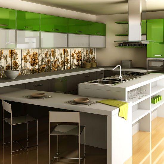 fotolaminatdo kuchni