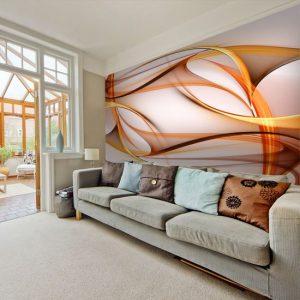 tapety z abstrakcją