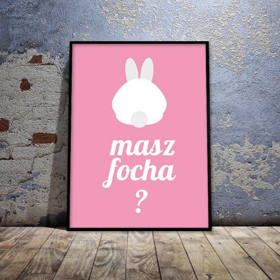 dekoracje z króliczkiem