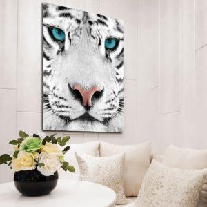 ozdoby z tygrysem