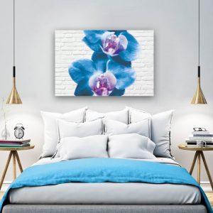 dekoracje niebieskie