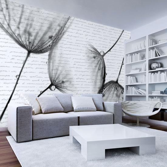 siwa dekoracja