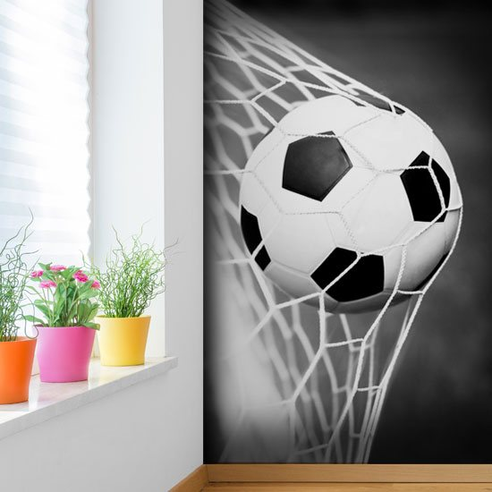 tapety z futbolem