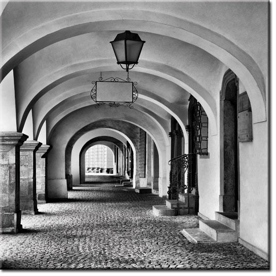 fototapety z architekturą
