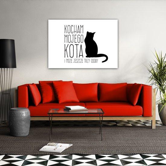 dekoracje o kotach