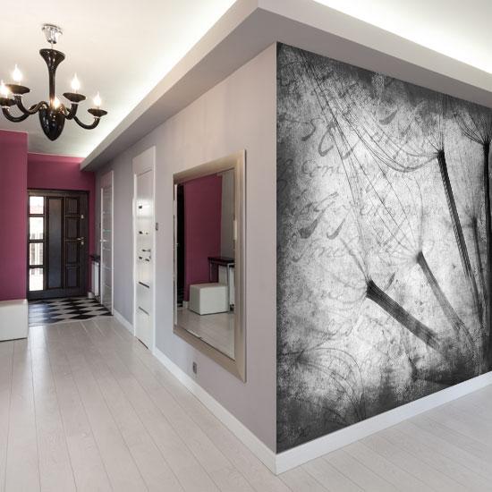 Modne Tapety Pokojowe To Idealna Dekoracja ścian W Twoim Domu