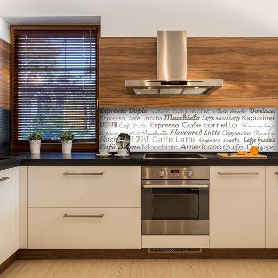 samoprzylepne ozdoby do kuchni