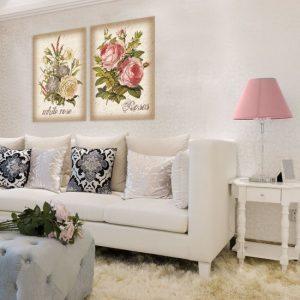 plakaty z rożami