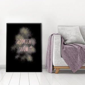 dekoracja do pokoju