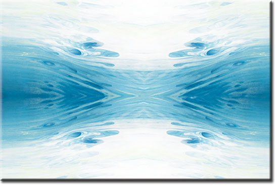 niebieskie obrazy