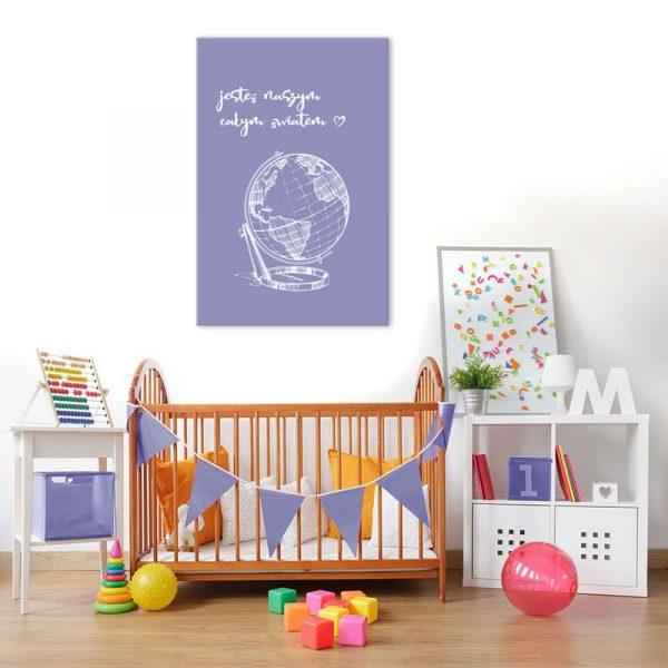dekoracje dla dzieic