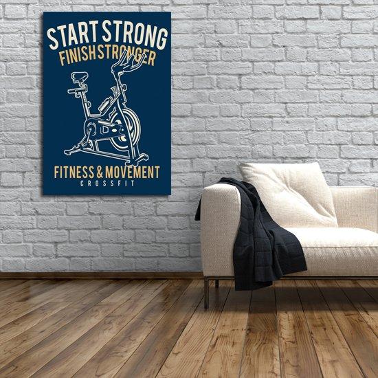 plakaty ze sportem
