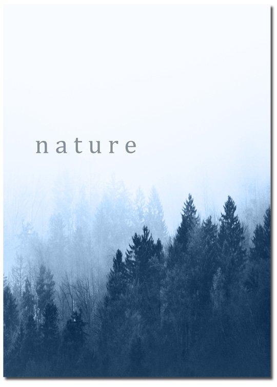 plakaty nature