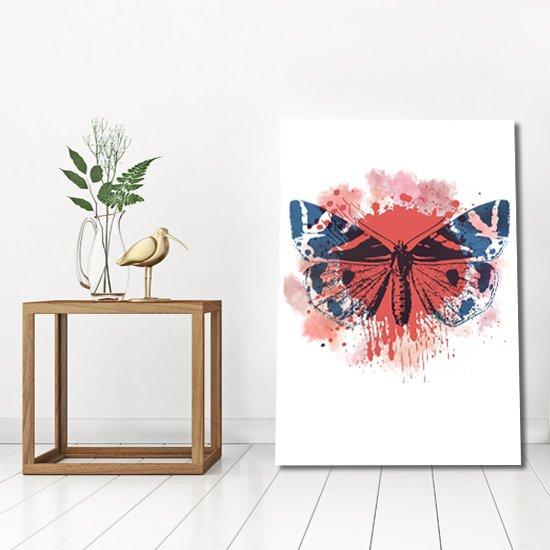 dekoracje z owadami