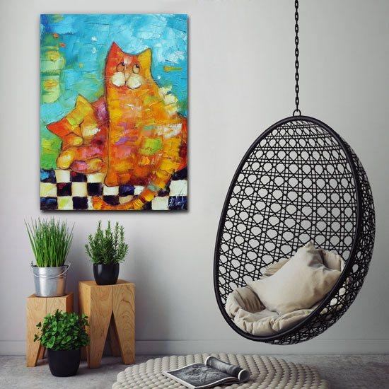 obrazy ze zwierzętami