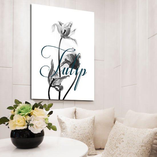 stylowy obraz do modnego salonu