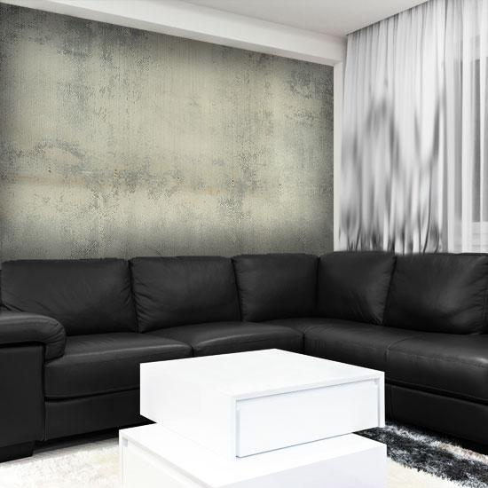 fototapeta z motywem ściany