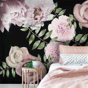 Fototapety kwiaty i rośliny