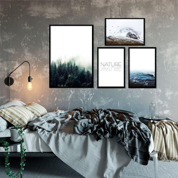 plakaty zestawy - natura