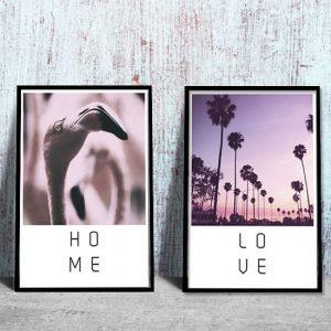plakaty podwójne