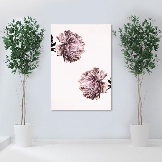dekoracje botaniczne