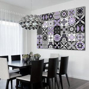 Dekoracje do domu w stylu marokańskim
