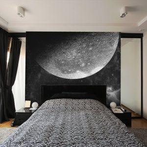 ozdoby z księżycem