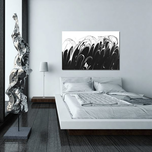czarno-białę obrazy
