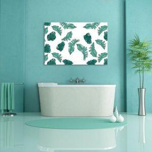 Obrazy do łazienki