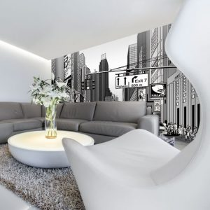Fototapety architektura i uliczki