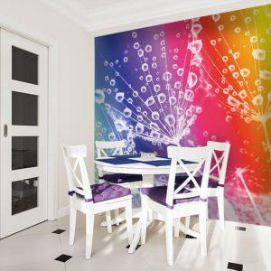Fototapety kolorowe
