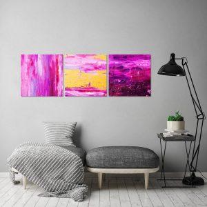 Obrazy kwadratowe
