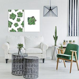 Plakaty kwiaty, rośliny