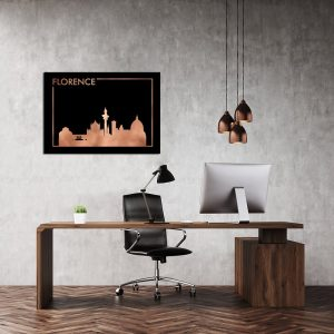 Plakaty do biura