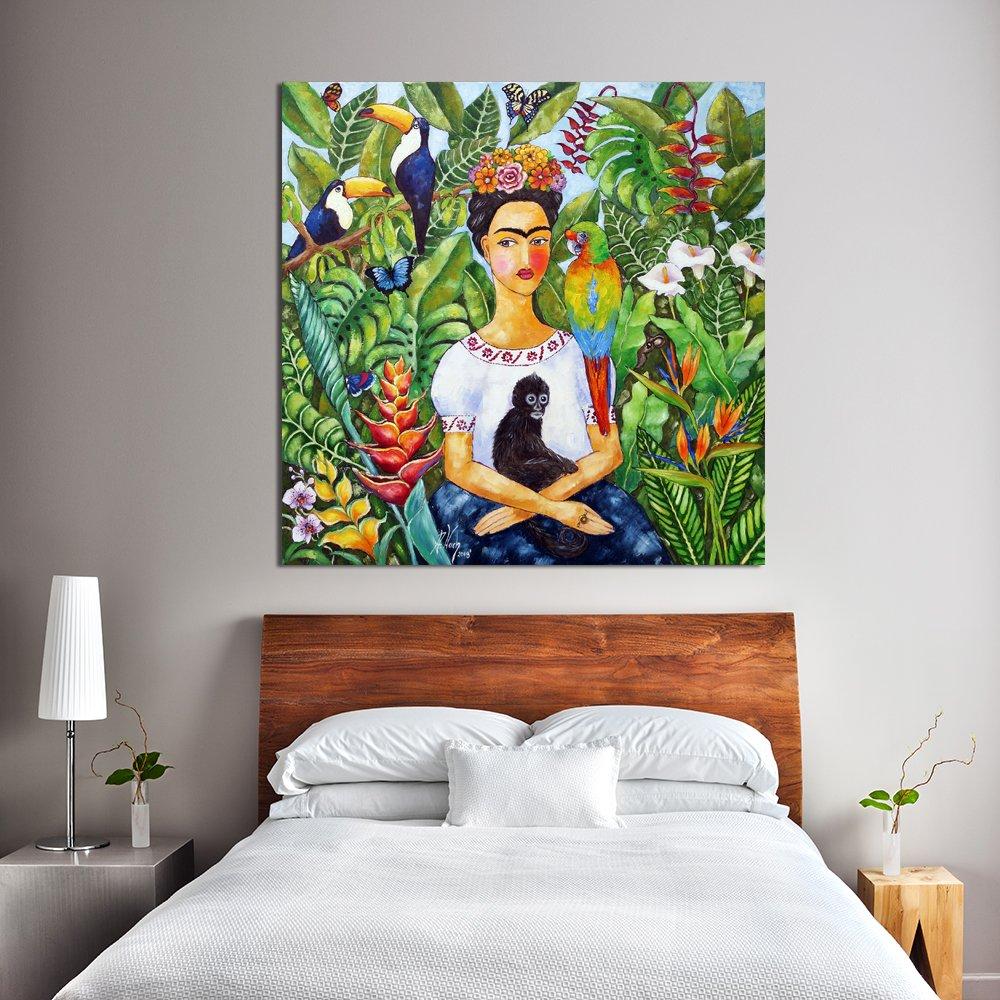 Reprodukcja Malarstwa Frida
