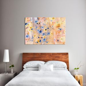 Obraz do sypialni