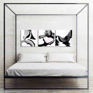 Obraz do dekoracji sypialni